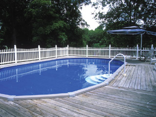Above Ground Pools Swimming Pool Service Leak Detection