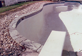Inground Repairs Swimming Pool Service Pool Maintenance